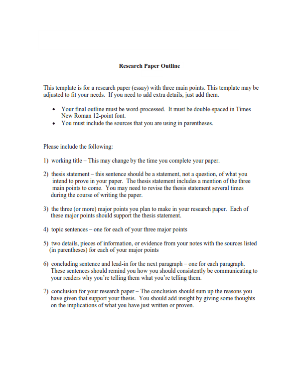 Complete Research Paper