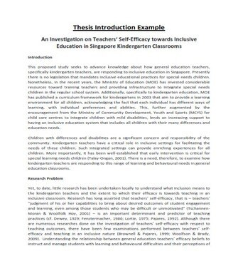 Thesis Introduction Example (PDF)