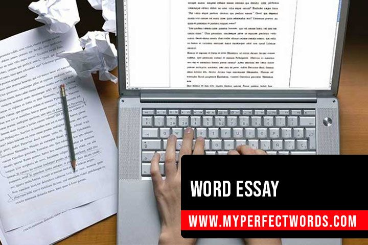 500 Word Essay - A Complete Writing Guide & Example