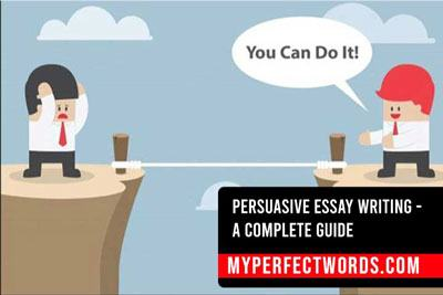 How to Write a Persuasive Essay - Step by Step Guide