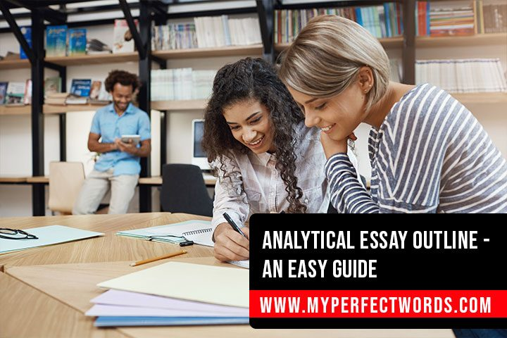 Analytical Essay Outline