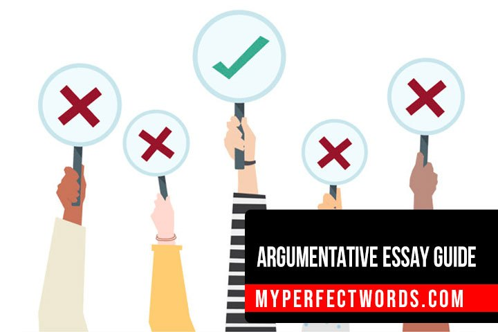 The Ultimate Guide to Argumentative Essay Writing