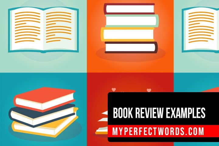 Book Review Examples To Help You Get Started