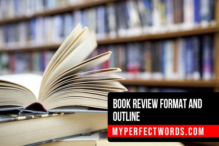 A Complete Book Review Format Guide For Students