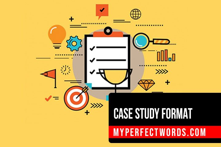 Simple Case Study Format for Students to Follow