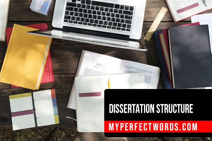 Dissertation Structure - A Complete Guide on Layout