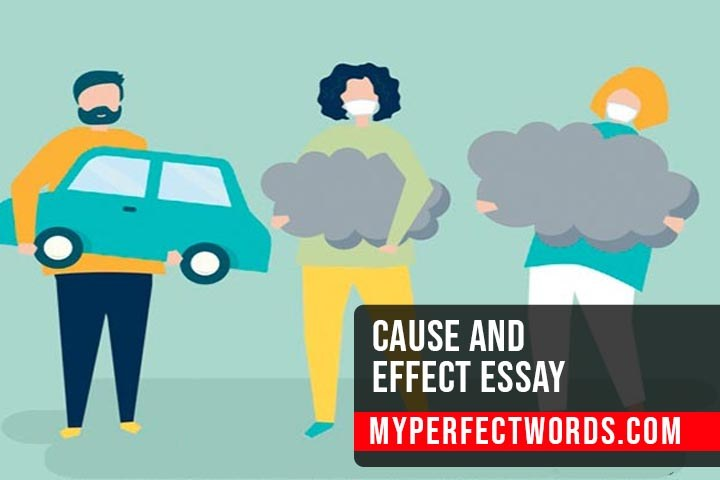 Cause and Effect Essay Topics - 100+ Ideas by Experts