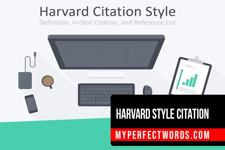 How to do Harvard Style Citation - Format, Citation and Samples