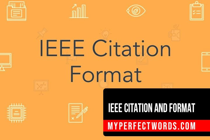 How to Cite in IEEE Citation and Format Your Papers