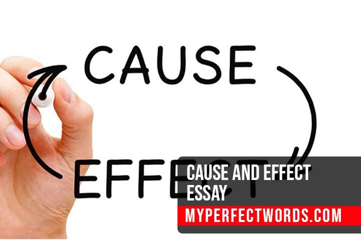 Cause and Effect Essay - A Comprehensive Guide