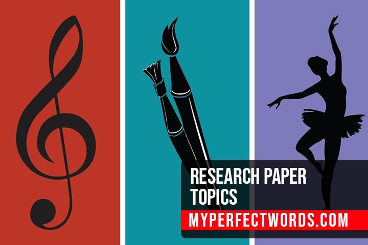 Research Paper Topics - 100+ Impressive  and Ideas