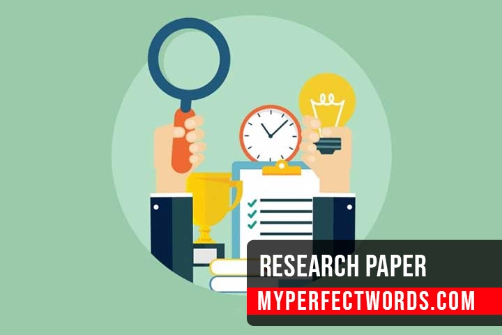 AWriting A Research Paper - Step by Step Guide
