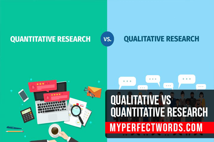 Qualitative vs Quantitative Research - Learning the Basics