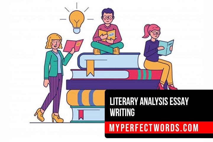 Literary Analysis Essay - A Complete Guide With Examples
