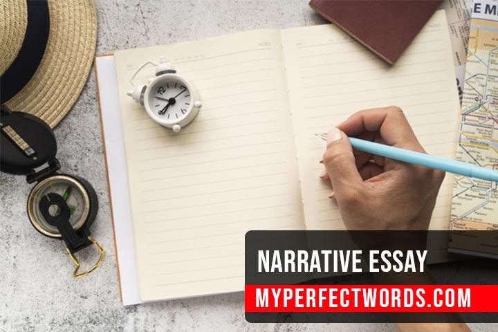 Narrative Essay - A Complete Guide & Examples