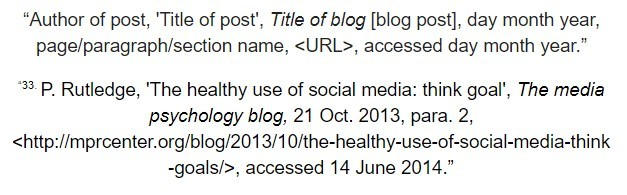 oxford referencing blog footnote examples)