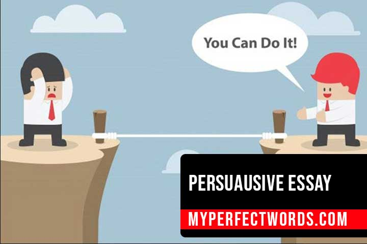 How to Write a Persuasive Essay Step by Step