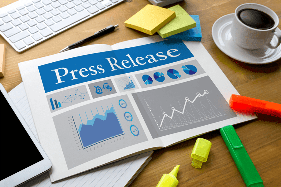A Complete Press Release Writing Guide For 2020