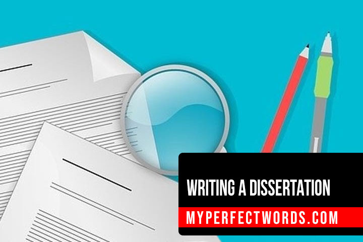 How to Write a Dissertation: Expert Guide With Example