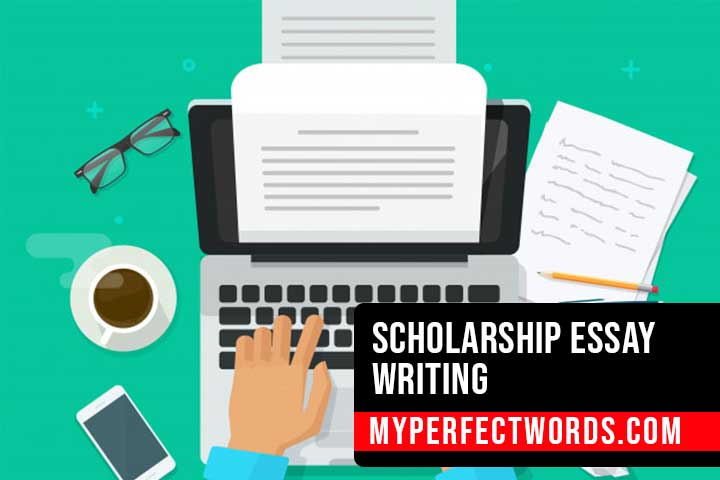 Scholarship Essay – An Easy Guide With Examples