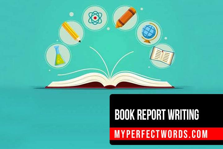 Step By Step Guide To Write A Book Report