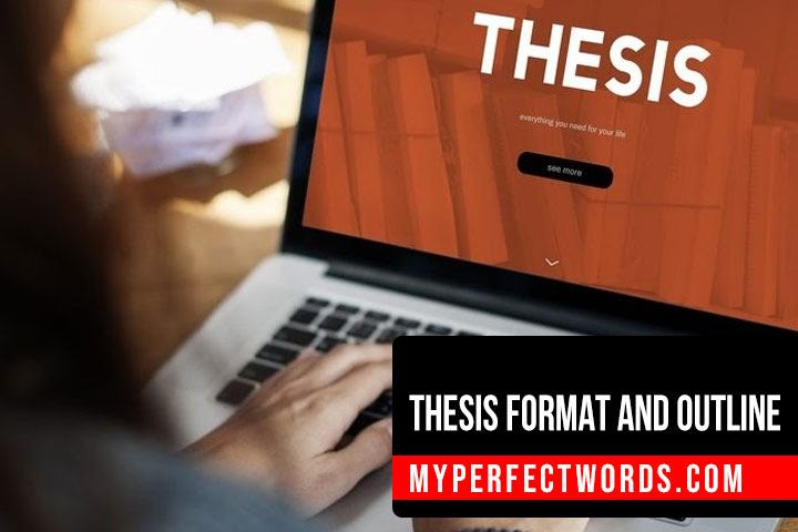 Thesis Format - Detailed Guideline and Template