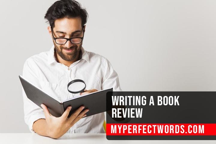 Writing A Book Review - An Easy Step by Step Guide