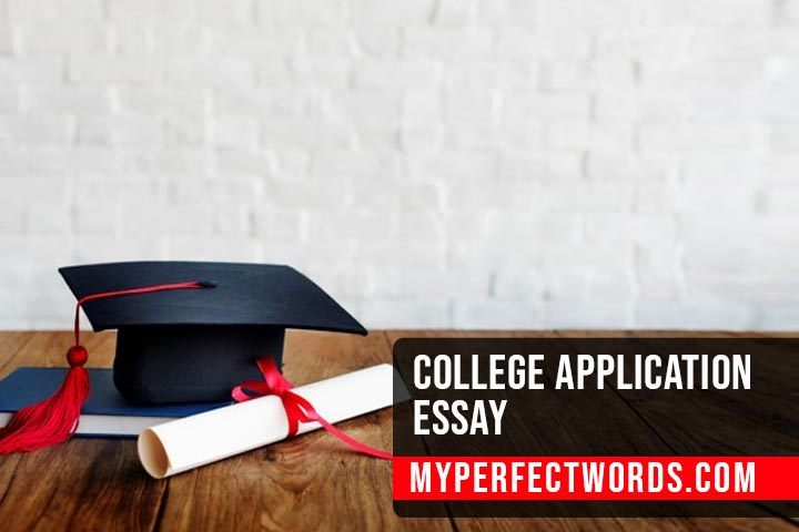 College Application Essay - Easy Guide to Craft an Impressive Essay