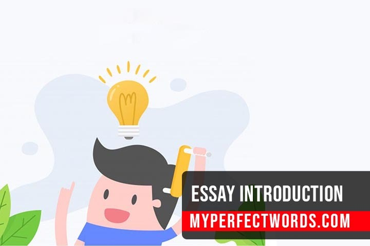 Essay Introduction - Easy Guide Writing with Examples