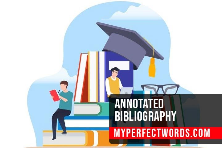 Annotated Bibliography - An Easy Guide With Examples