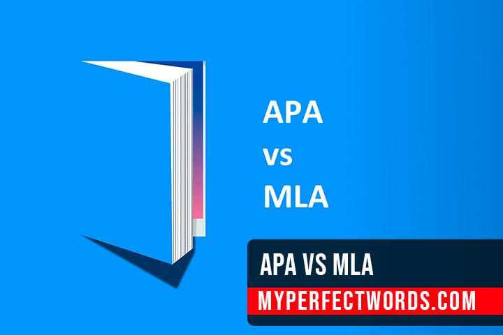 APA vs MLA - Comparison Between the Formats