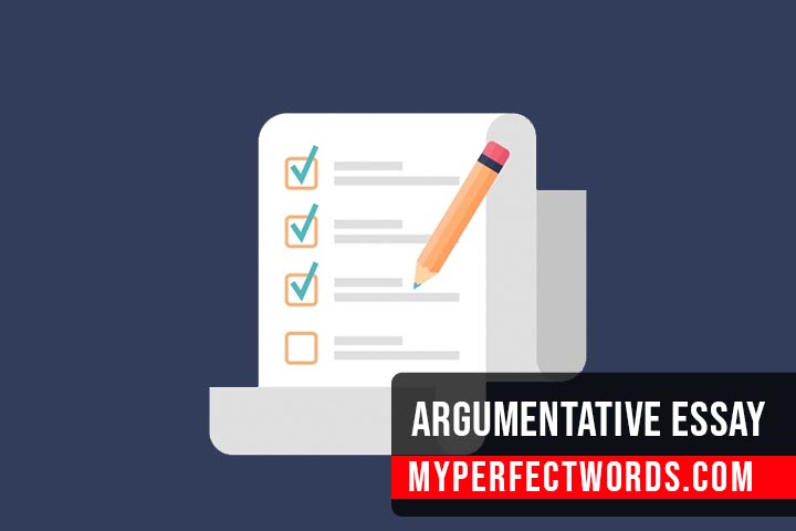 Argumentative Essay Outline: Step-by-Step Process