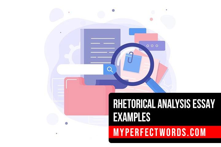 Rhetorical Analysis Essay Example with Writing Hacks